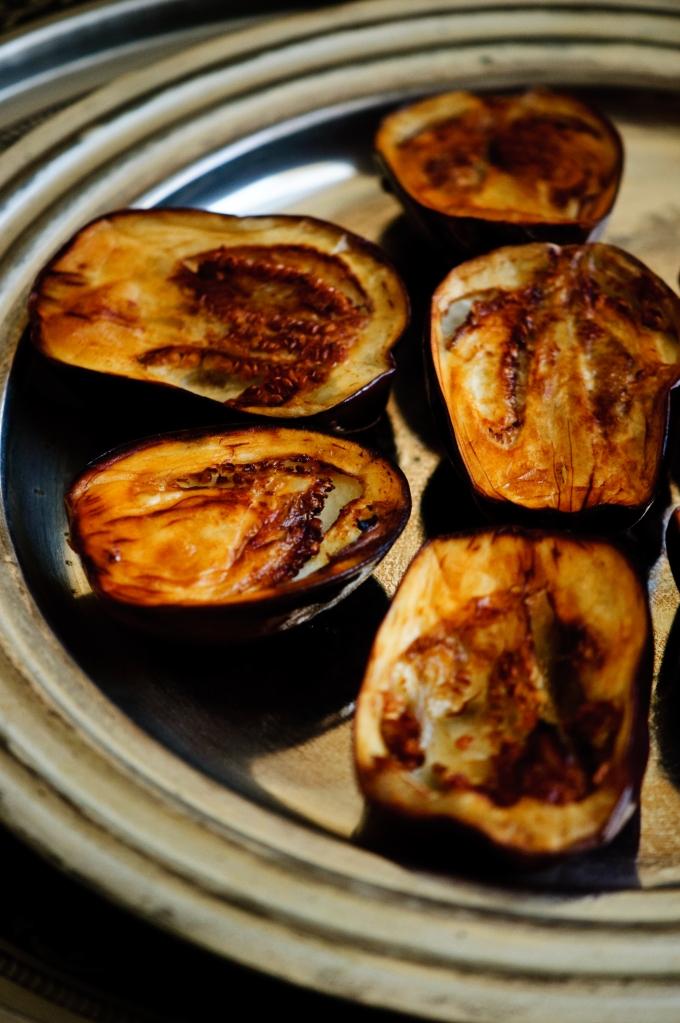 fried mini aubergines_DSC0027