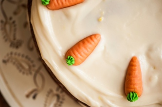 Carotte cake 2