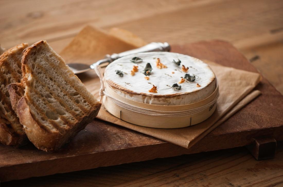 Baked Camembert -0224